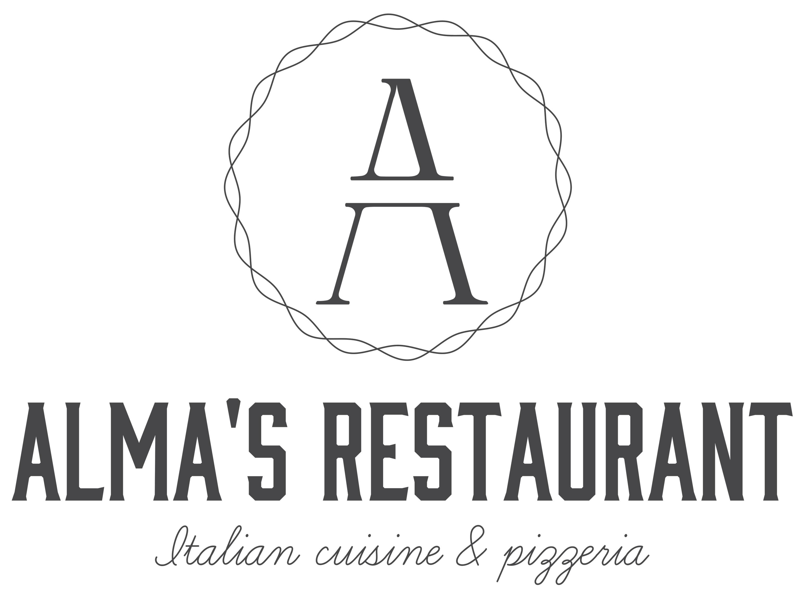 Alma's Restaurant